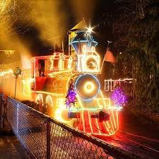 62 best christmas trains images on pinterest christmas train
