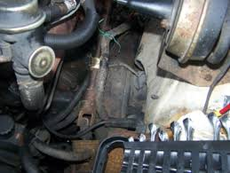 dodge dakota questions how do i disconnect the steering gear and