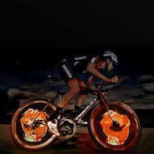 bike lights for night riding buy xuanwheel cycplus bike wheel lights online at geecr