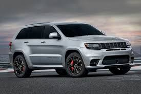 comanche jeep 2017 2017 jeep grand cherokee srt pricing for sale edmunds