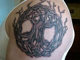 25 terrific celtic tree of life tattoo ideas slodive