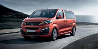peugeot little car peugeot traveller review carwow