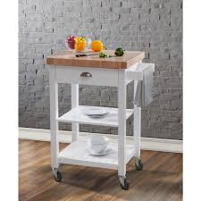 butcher block kitchen island cart kitchen carts carts islands utility tables the home depot