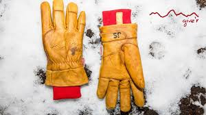 Best R by The 4 Season Give U0027r Gloves The Best Damn Gloves Ever By Bubba