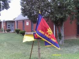 Spiritual Warfare Flags East Nashville Fire Spiritual Fire U0026 Buffalo Statues Free Gas