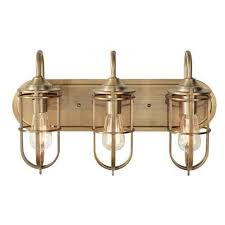 Gold Bathroom Light Fixtures 25 Best Images About Lighting On Pinterest Company Wrought Iron