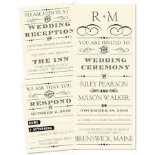 wedding ceremony cards wedding ceremony invitations yourweek 067f52eca25e