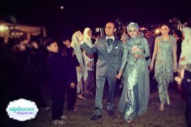 Wedding Dress Bandung Wedding Dresses With Hijab Best Wedding Theme