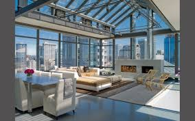 garret cord werner interior design seattle penthouse projects