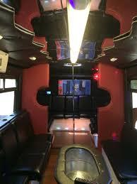 Luxury Van Rental In Atlanta Ga 20 Passenger Party Bus Rental Atlanta Atl Party Bus