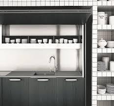 cuisine monobloc archiklub boffi