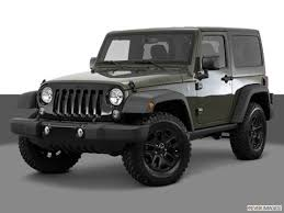 jeep willys 2016 2017 jeep wrangler willys wheeler w pictures videos kelley blue book