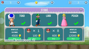 mario for android mario 2 hd apk mod v1 0 android