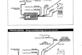 mallory unilite distributor wiring diagram u0026 you might also like