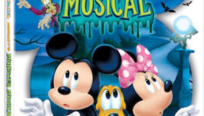 mickey mouse clubhouse minnie rella dvd review