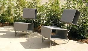 Outdoor Furniture Reviews by Steel Patio Table Plans If Steel Outdoor Furniture Settings
