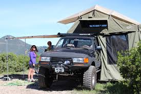 Eezi Awn Roof Top Tent Roof Top Tents Expedition Series Popular Roof 2017