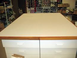 Quilting Cutting Table by Patsy Thompson Designs Ltd Updated Cutting Table Thread Give
