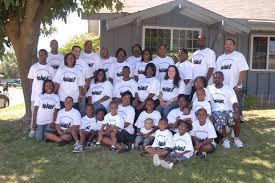 custom t shirts for henry family reunion 2008 sacramento ca
