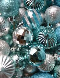 Christmas Decorations In Blue And Silver by Elegant Tiffany Blue Christmas Decor Christmas Decor Google