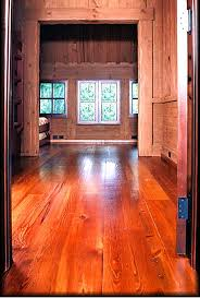 reclaimed pine floor styles whole log lumber