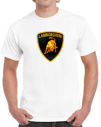 lamborghini logo png logo car t shirt