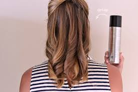 best size curling iron for medium length hair how to use a curling iron