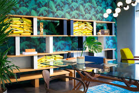 Colorful Interior Interior Design Trends To Watch For In 2017 We May Not Feel It