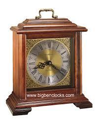 Forestville Mantel Clock Howard Miller Mantel Clock 612 481 Medford