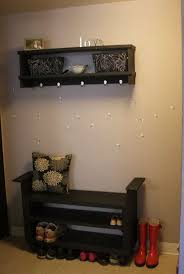 Ikea Bench With Shoe Storage Bench Entryway Bench With Shoe Storage Ikea Jenny Handmade Shoe