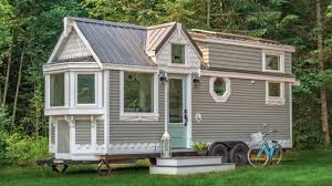 the heritage tiny house on wheels vintage tiny house design