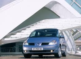 renault espace specs 2002 2003 2004 2005 2006 autoevolution