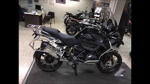 bmw gs 1200 black bmw gs 1200 adventure 2017 black
