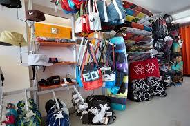 retail shop laurel eastman kiteboarding
