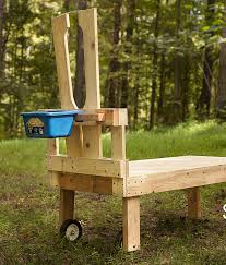 goat milking stands for homesteading to buy or to build