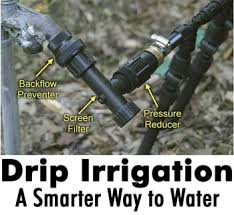 irrigation a smarter way to water