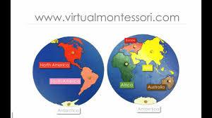 montessori inspired north america south america europe the
