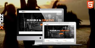 video bootstrap themes u0026 templates bootstrapbay