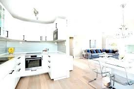 salon sejour cuisine amenagement de salon sejour cuisine 30m2 comment amenager sa