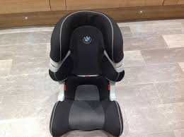 bmw isofix car seat bmw junior seat isofix class i ii child car seat in aberdeen