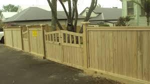 gates lifestyle fences