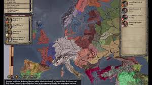 Europe Map Game by Europe Map From 769 Ad To 1337 Ad Crusader King Ii Youtube