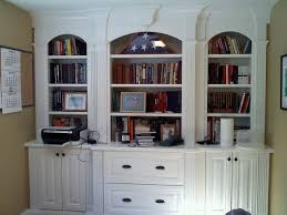 Built In Office Furniture Ideas Wall Units Awesome Office Built Ins Captivating Office Built Ins
