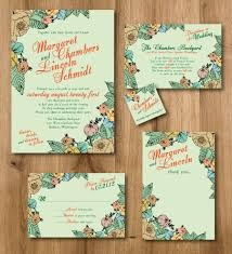 Single Card Wedding Invitations How To Word Your Wedding Invitations Apple Brides