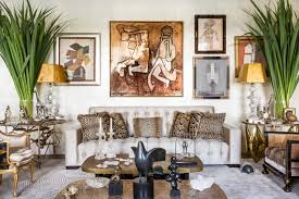 inside the palatial paris apartment of the woman who designs the