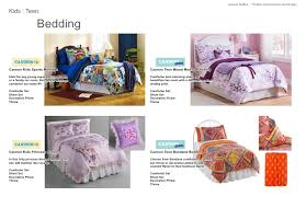 Cannon Comforter Sets Jessica Steffes Product Development Portfolio