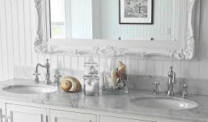 seashell bathroom decorating ideas bathroom makeover into home