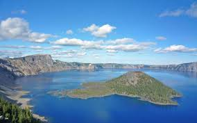 crater lake oregon u0027s blue beauty faces unclear future the