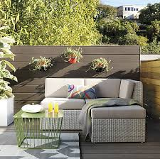 Crate And Barrel Patio Furniture Covers - furniture crate and batrel cb2 outdoor furniture crate u0026barrel