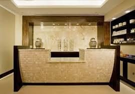 Day Spa Design Ideas Trump Soho Spa Reception Desk Metamorphosis U2014 Organic Day Spa